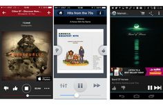 5 streaming music services you might have overlooked