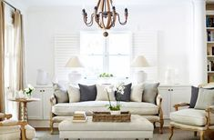 Integrating Elements of Hamptons and French Provincial Style Into Your