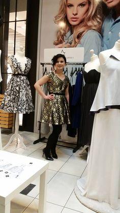 #fashion #show #models #women #dress #wedding #expo #luxury #atelier #white #lublin