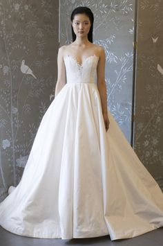Legends by Romona Keveza - L8132 @Town & Country Bridal Boutique - St. Louis, MO - www.townandcountrybride.com