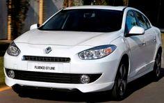 BmotorWeb: Renault Fluence GT Line (Preço)