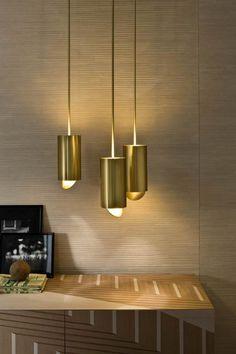 Lighting - Tubo Sospensione MF 40 | Laurameroni
