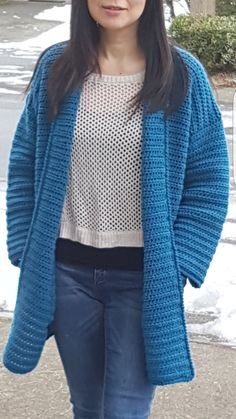 Check out this item in my Etsy shop https://www.etsy.com/ca/listing/491112646/easy-n-comfy-lapel-cardi-coat-pattern