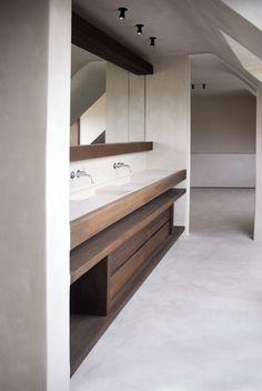 benoît viaene architectenbureau / maison2, knokke