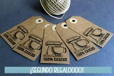 sello modelo: 100% casero Kitchen Aid