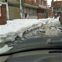 Granizada Urban City, Outdoor, News, The World, Slushies, Photo Galleries, Colombia, Outdoors, Outdoor Games
