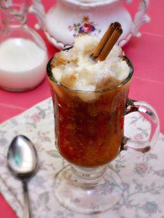 La Cocina de Leslie: Nieve Raspada de Cafe (Coffee Raspado) #RaspadosWeek w/ Linky