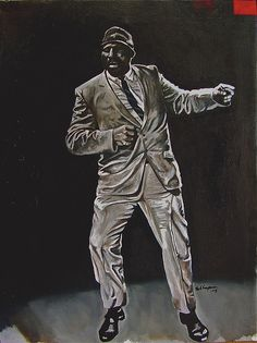 Thelonious Monk, Jazz Artists, Illustrators, Music Rooms, In This Moment, Statue, Wall Art, Soundtrack, Painting