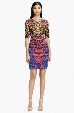 M Missoni Lizard Jacquard Dress on shopstyle.com