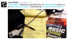 Guerrilla Music Marketing Handbook Pdf