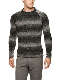 Ombre Pullover Sweater by Bespoken on Gilt.com
