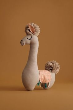 Delight Llama Stuffed Animal Toy for Zoo Nursery – Monkey Stuffed Animal Pet Toys, Baby Toys, Kids Toys, Toddler Toys, Zoo Nursery, Nursery Toys, Animal Nursery, Llama Stuffed Animal, Zoo For Stuffed Animals