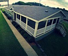 Palm Harbor Homes - Waco TX - The Evolution