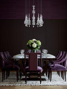 Top Interior Designers Taylor Howes One Kensington Gardens
