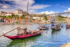 Best destinations for singles - Porto - Copyright c - European Best Destinations
