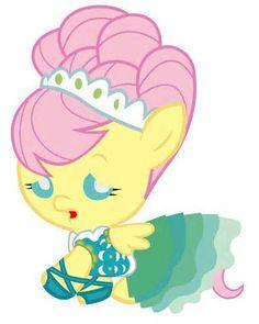 mais q princess