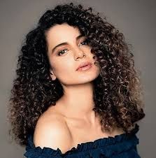 Image result for celebrity curly hair
