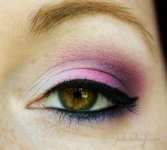 JudeMakeup: http://www.judemakeup.com/2013/11/look-prune-rose.html