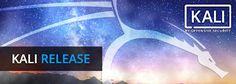 Kali Linux Release - Penetration Testing and Ethical Hacking Linux Distribution – Cyber Security Best Hacking Tools, Hacking Books, Hacking Sites, Cool Magic Tricks, New Tricks, Windows 10 Hacks, Hidden Camera Detector, Kali Linux, Linux Kernel