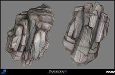Yan Chan: 3d Artist | Darksiders II Gallery1