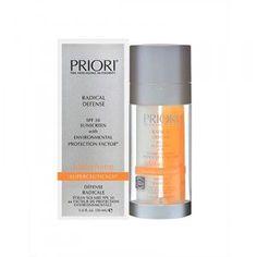 Radical Defence SPF 30 / Epf95 2x15 ml - Cilt yaşlanmalarına karşı yüksek koruma sağlar cildin daha sağlıklı daha genç ve pürüzsüz olmasını sağlar.