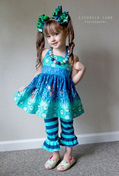 Hadley's Halter Top, Dress, and Maxi PDF Pattern | Sewing Pattern | YouCanMakeThis.com