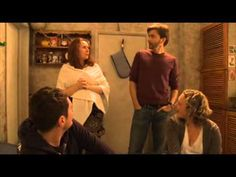Nans Christmas Carol behind the scenes with David Tennant and Catherine Tate. AMAZING!! I love it! I've never heard the new business jokes before; gonna have to start those up!!