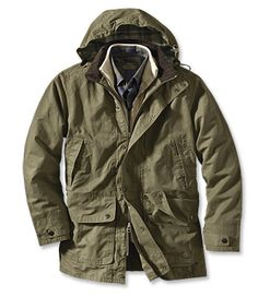 Just found this Water-Resistant+Shooting+Jacket+-+Sandanona+Wax+Cloth+Jacket+--+Orvis on Orvis.com!