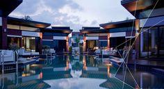 Sisustusarkkitehtitoimisto dSign Vertti Kivi & Co, Aava Resort, hotel design, Thailand, Khanom
