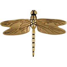 Dragonfly Door Knocker