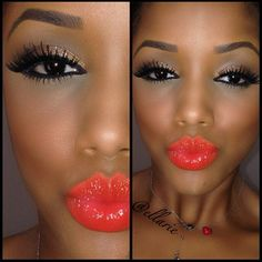 i rreeeaalllyyy need this lip color in my life!!  i would never wear it, but lordy lord i need it lol