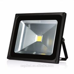 High Power Top Quality New Design 50w external led flood lights With CE & ROHS