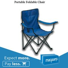 Outdoor Chairs, Outdoor Furniture, Outdoor Decor, Online Shopping Uae, Foldable Chairs, Fish Camp, Sharjah, Steel Frame, Bbc