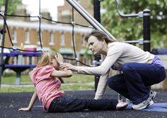 Een ongelukje zit in een klein hoekje... Weet hoe je eerste hulp moet verlenen bij uw eigen kind!