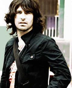 Pete Yorn. Absolutely one of my favorite artists.