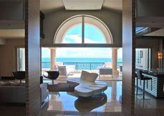 Miami Beach - Miami by PepeCalderinDesign - Interior designers Miami - Modern contemporary living room