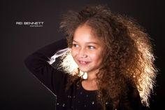 Using Black Photography Background