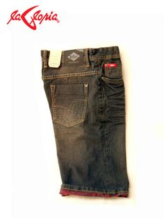 Pantalón corto - Caballero
