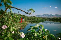 Explore Bali, engagement destination