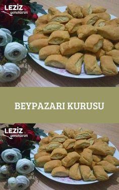 Beypazarı Kurusu – Mein leckeres Essen - My CMS Pastry Recipes, Turkish Recipes, Diet And Nutrition, Ham, Almond, Food And Drink, Snacks, Chicken, Cooking