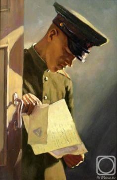 Awaited letter....♥♥..