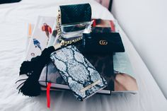 Python by @cassandramarouki - Fashion case phone cases iphone inspiration iDeal of Sweden