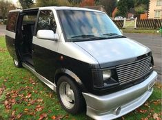 Pin by Sean McLyman on Chevy Astro 4.3 Pinterest
