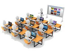 Inconvenientes en las aulas TIC ??? ¿Las lecciones te cunden la mitad que antes de usar PCs o tabletas en clase? ¿Tus alumnos se distraen con Internet fácilmente? ¿No paras de desplazarte para atender preguntas y no sabes quién sigue la lección?