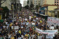 Manifestantes que voltarão às ruas em 15 de novembro sabem quem são e o que querem | #AvenidaPaulista, #Corrupção, #Manifestantes, #MASP, #Pautas, #Petrobras, #RedesSociais