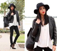 Karla Q. - Black & White