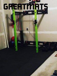 163 Best Home Gym Flooring Mats