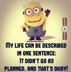Minion Quotes | Funny Minions Quotes and Sayings for Your Facebook! (Page 6)
