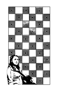 #illustration  #drawing #graphics  https://www.facebook.com/Pepinowska