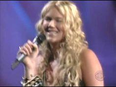 Joss Stone & Rob Thomas...love her voice!